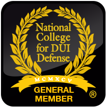 NCDD National College for DUI Defense: William C. Gore Jr